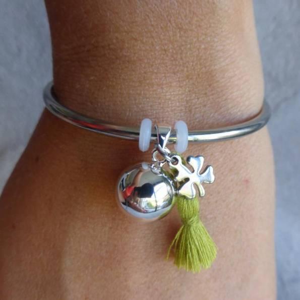 Bracelet Bola de Grossesse Dith