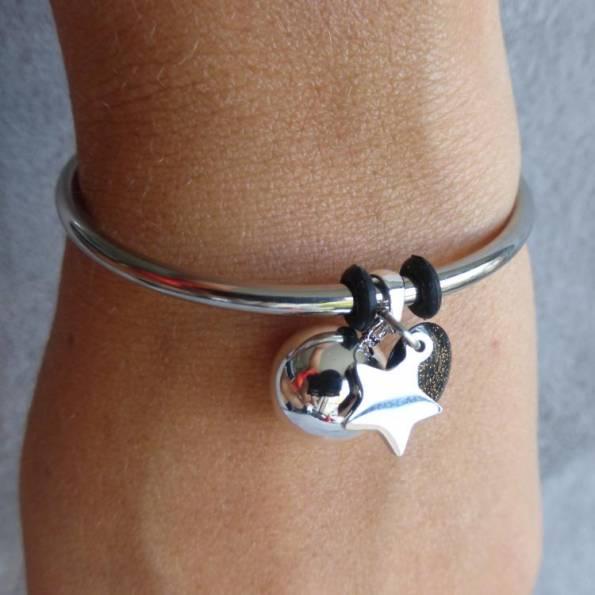 Bracelet Bola de Grossesse Pisey