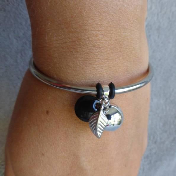 Bracelet Bola de Grossesse Nitha