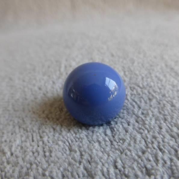 Bille bleu marine, pour bola de grossesse