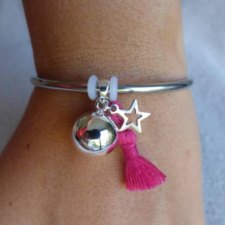 Bracelet Bola de Grossesse Ath