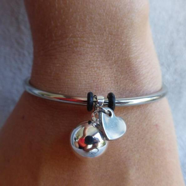 Bracelet Bola de Grossesse Nimol