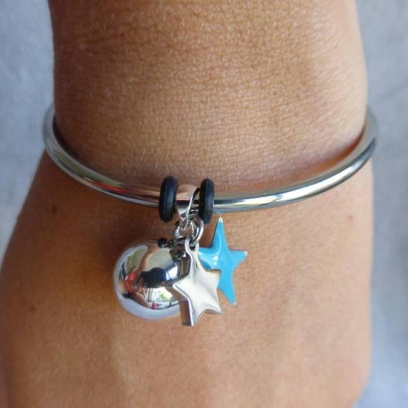 Bracelet Bola de Grossesse Chanthol