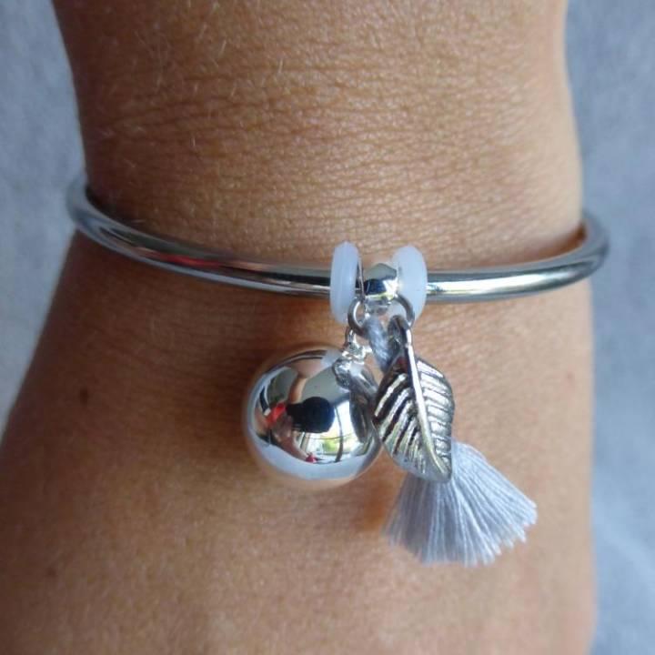 Bracelet Bola de Grossesse Narin