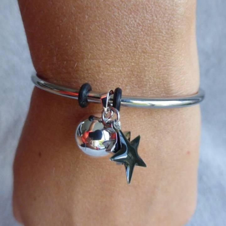 Bracelet Bola de Grossesse Pich