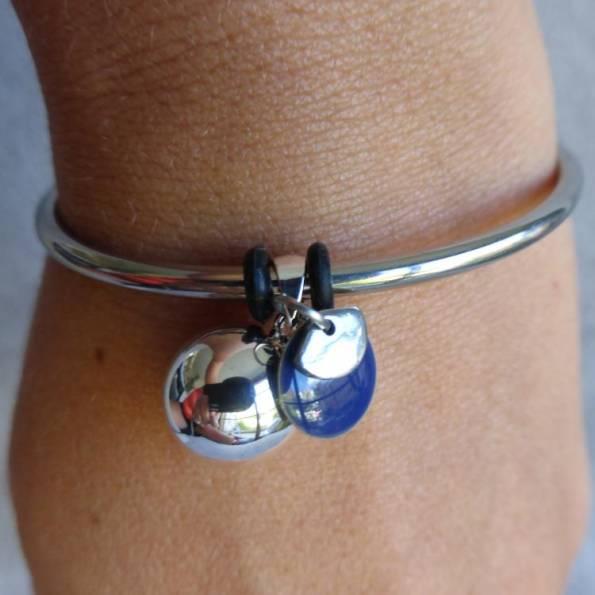 Bracelet Bola de Grossesse Rajana