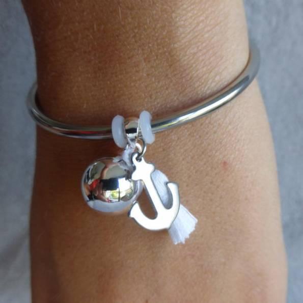 Bracelet Bola de Grossesse Heng