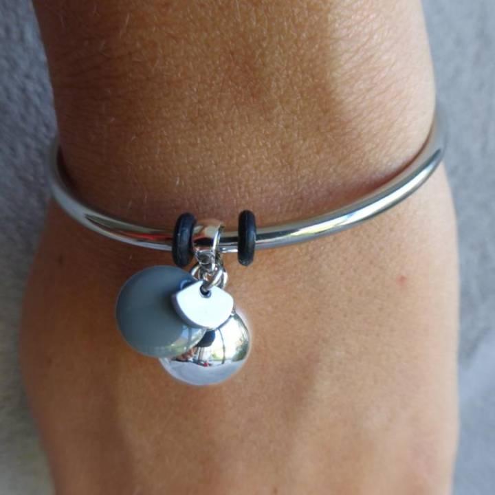 Bracelet Bola de Grossesse Kolab