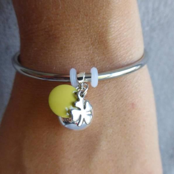 Bracelet Bola de Grossesse Poeu