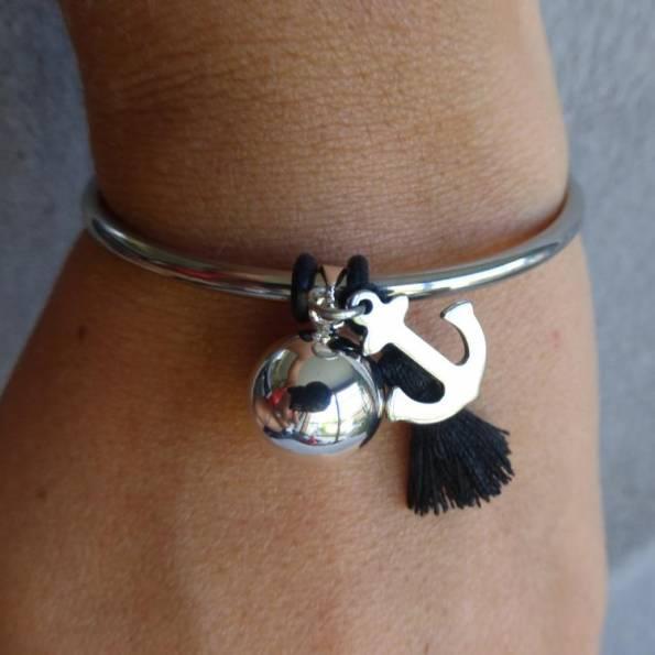 Bracelet Bola de Grossesse Chenda