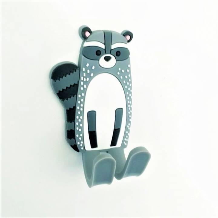 Crochet Magnétique Raton-Laveur pour Frigidaire