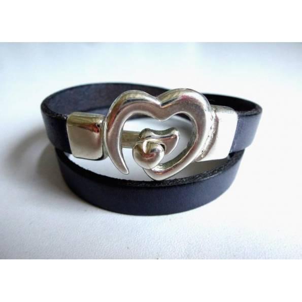 Offert pour l'achat de 2 Bracelets en Pierres semi-précieuses - réf FP005