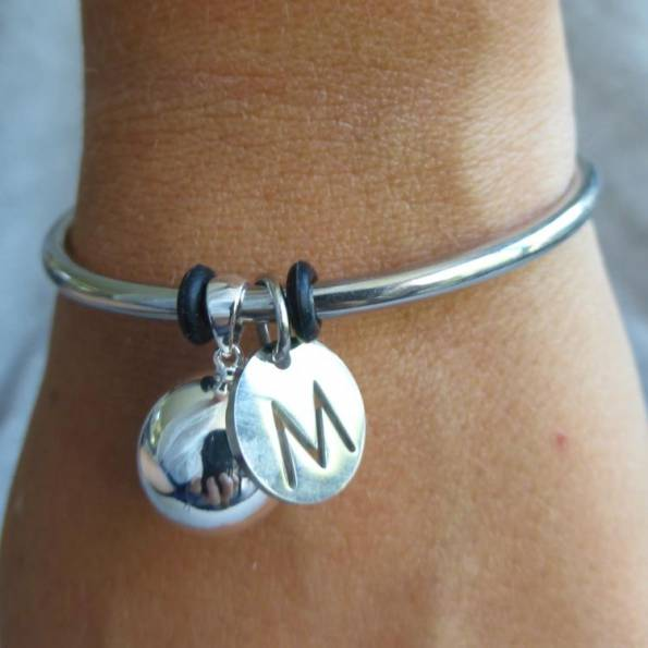 Bracelet Bola de Grossesse Sarey