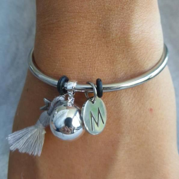 Bracelet Bola de Grossesse Thyda