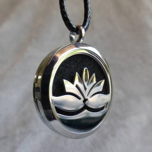 Pendentif diffuseur de parfum Sangha